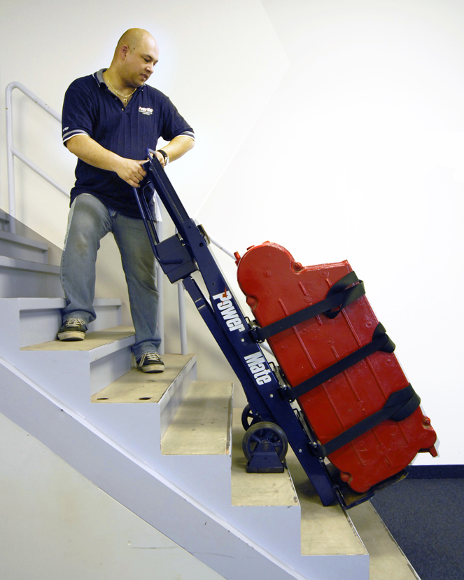 Redtail Rental Stair Climbing Dolly Rentals